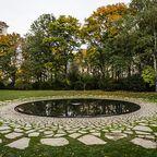 BU und Copyright:  Denkmal für die im Nationalsozialismus ermordeten Sinti und Roma Europas, © Stiftung Denkmal, Foto: Marko Priske   - Marko Priske